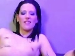 Lesbians Knick-knack Squirting