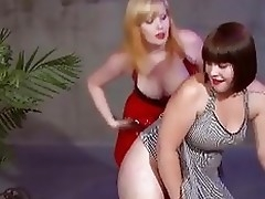 Two Bbw Fairy Sluts Toy Each O...