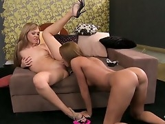Extremely hot added here sexually hungry lesbians Cipriana added here Nikita in the hot action