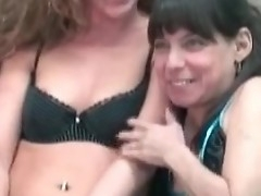 Milf amateur has bull dyke carnal knowledge with crispy whisker unfocused